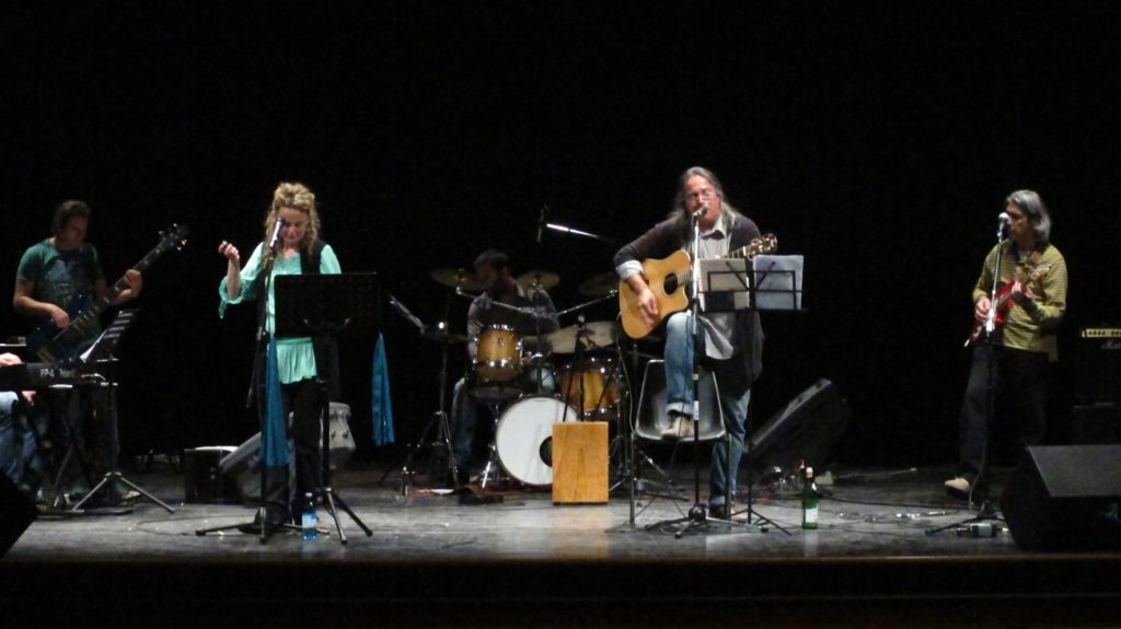 Concerto RadioRadiante Castelnuovo