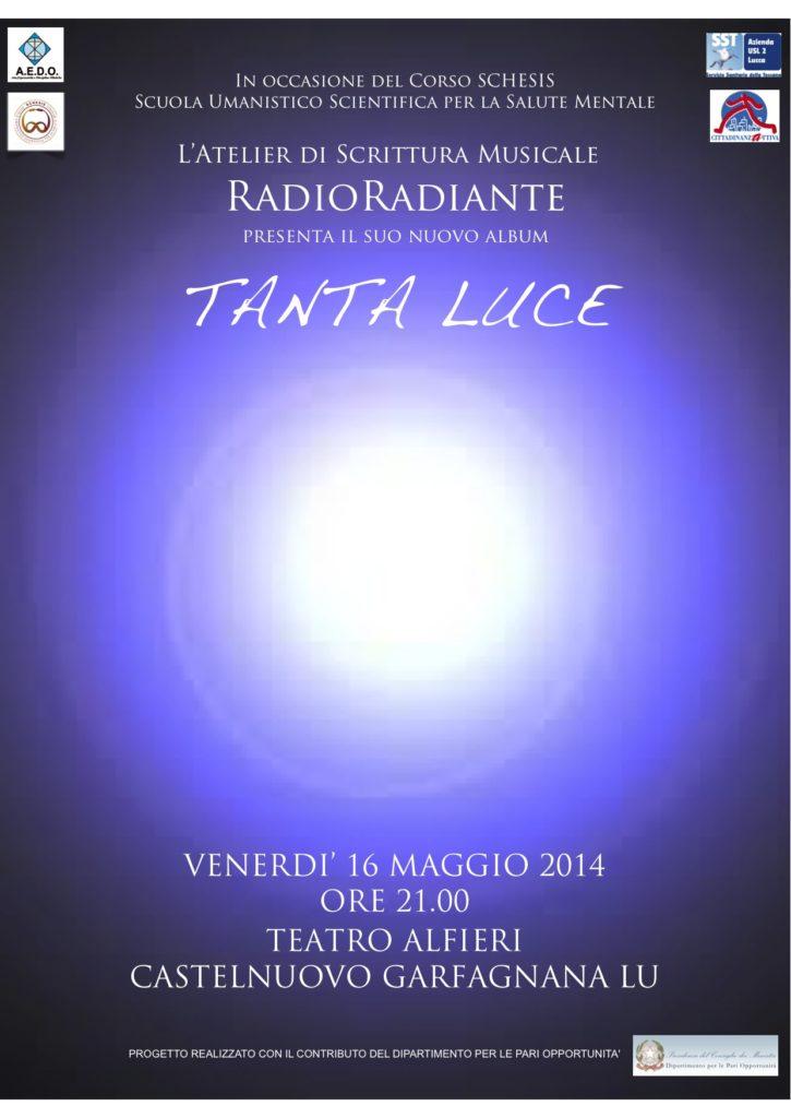 RadioRadiante poster 1 jpg