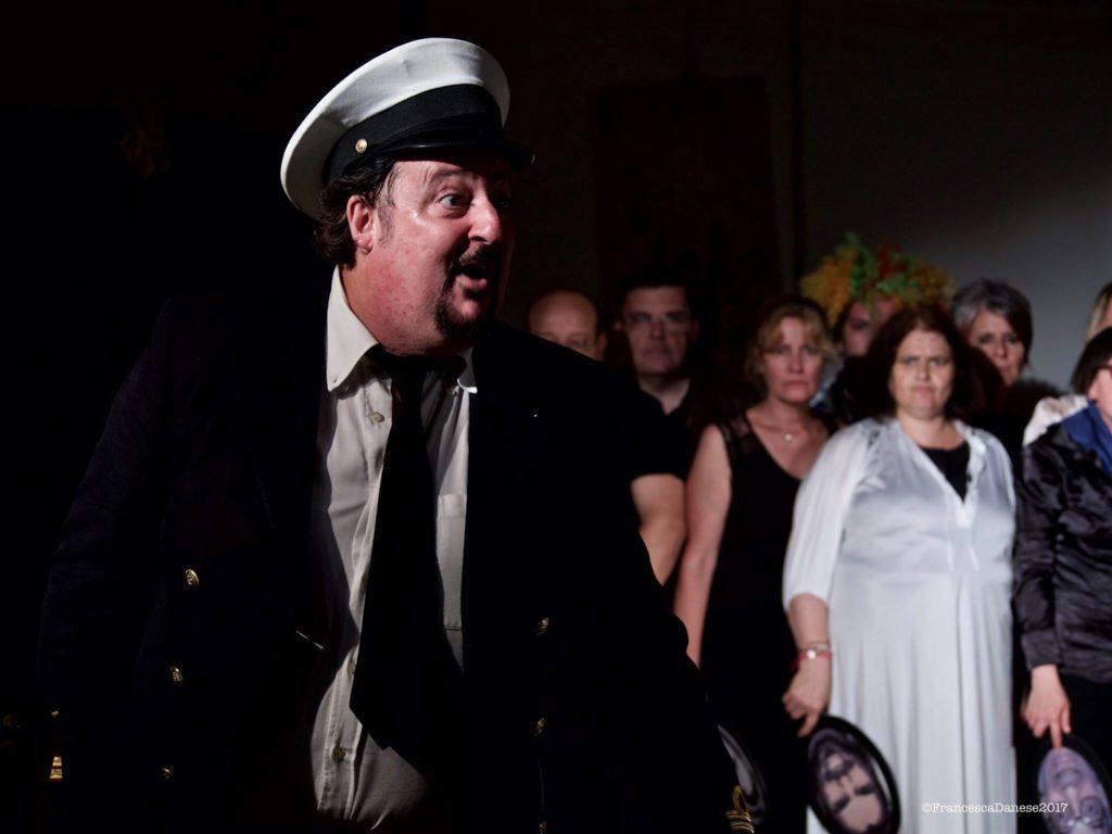 Stultifera Navis - Il ritorno della nave dei folli