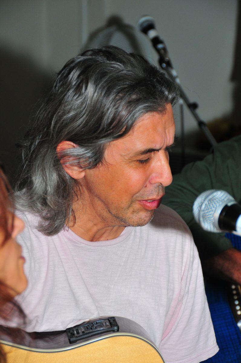 """Giuseppe Ferrari - Facilitatore dell'Atelier di Scrittura Musicale - """"RadioRadiante"""""""