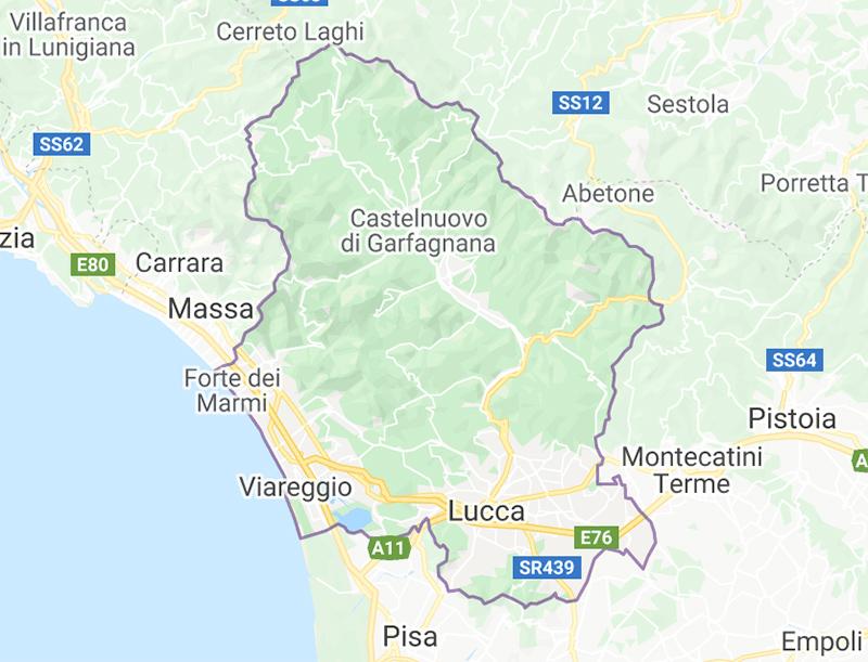 Associazione Olistica a Lucca